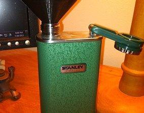 Stanley Flask Funnel 3D print model