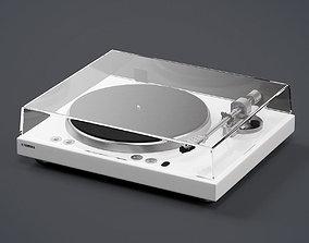 Yamaha MusicCast Vinyl 500 Turntable 3D