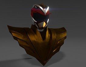 3D printable model Ryu rangger streetfighter
