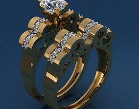 3D print model Ring New 60