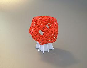 Sculpture Fantasy 3D printable model