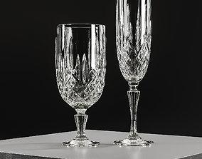 3D Glass3000