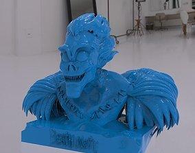 shinigami ryuk 3D model