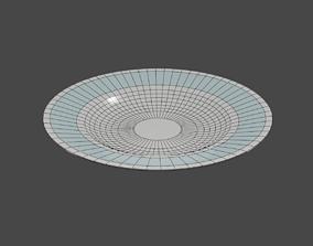3D Plate for kichen