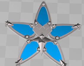 3D print model Kingdom hearts Wayfinder