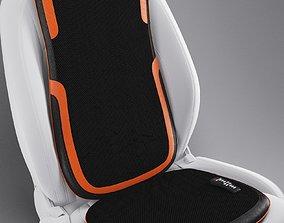 massage chair richter 3D pillow