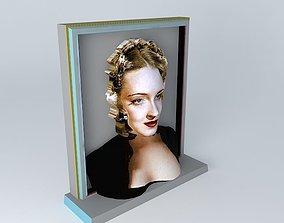 BETTE 3D Sculpture