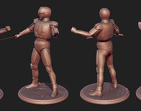 3D print model Jaspion TV Show - MacGaren