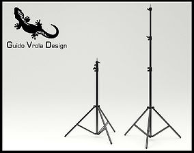 3D Professional studio stand