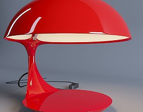 MARTINELLI - LUCE COBRA LAMP 3D model