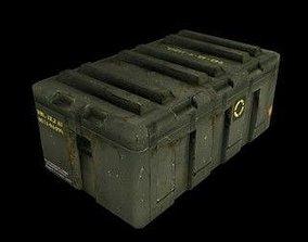 3D model BoxGrenades