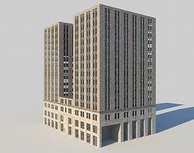3D Helmsley Building
