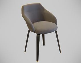 Chair-MODERN 3D model