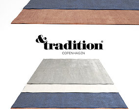 3D model Tradition Rugs