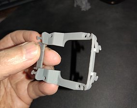 3D print model DJI Mavic Air 2 Gimbal part