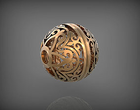 3D print model Ornament Ball