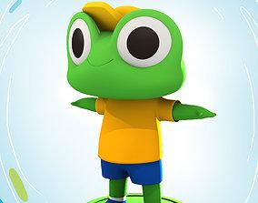Dura Character 3D