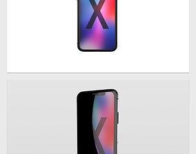 IphoneX iphone7 3D