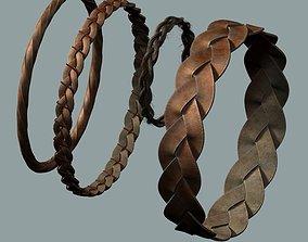 Bracelets 3D