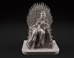 3D print model Sansa Pinup