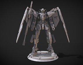 GN-002 Gundam Dynames 3D print model