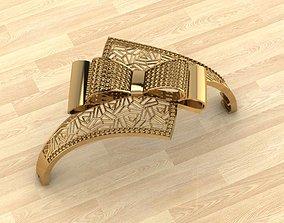 3D print model Bracelet 21