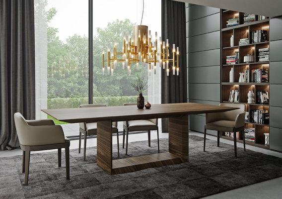 Livingroom visualization
