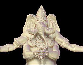 Ganesh 3D print model