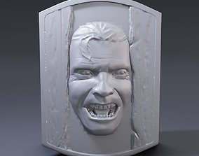 3D print model Jack Torrens
