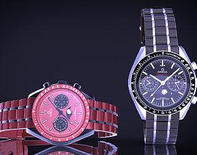 3D OMEGA Watch