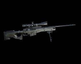 3D L96 SNIPER RIFLE