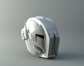 3D print model HK47 Assassin Droid - Star Wars - Helmet