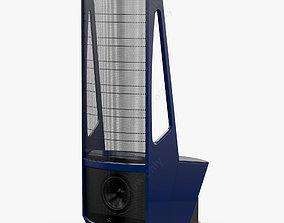 Martin Logan Neolith Deep Sea Blue 3D model