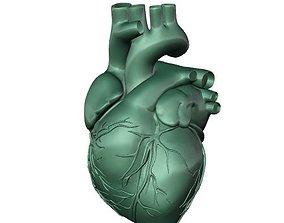 desktop 3D heart