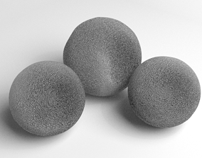 Cannonball - Round-shot 3D