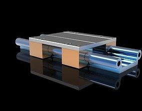 3D Guida Lineare CNC