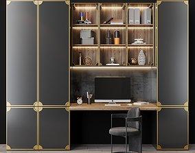 3D Furniture composition 11