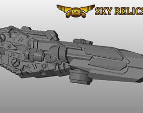 3D printable model SKY RELICS - 19 CORVO