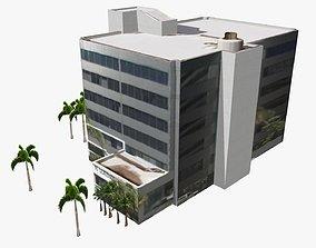 3D model Jade Financial Solutions