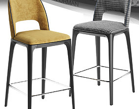 3D model Play Furman Chair Bar