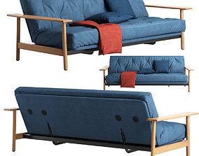 Balder Sofa 3D