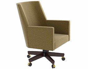3D Bright - ENO SWIVEL CHAIR HIGH BACK