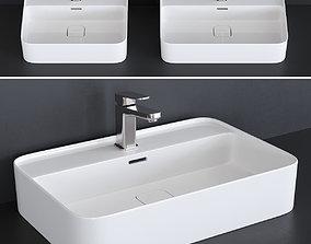 3D asset Ideal Standard Strada II art T2998 art T2966