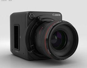 3D model photo Canon ME20F-SH