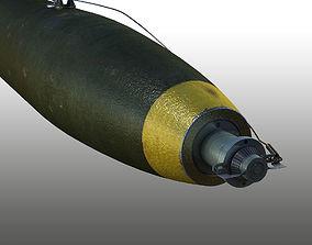 3D bomb MK 82