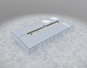 3D model EDDB Storage 5