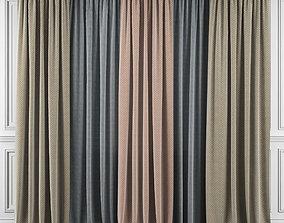 Curtain Set 359 3D