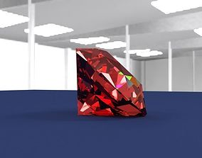 Gemstone Collection 3D model