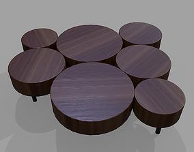 3D model Pbr Table