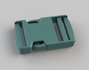 Fastex - snap buckles 3D printable model